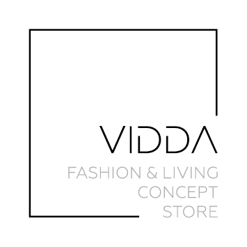 Logo — VIDDA, Fashion & Living Concept Store